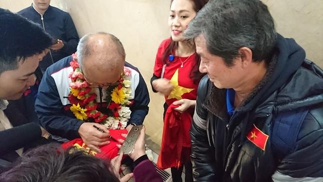 Thủ tướng: U23 Việt Nam đã vô địch trong 90 triệu con tim ảnh 71
