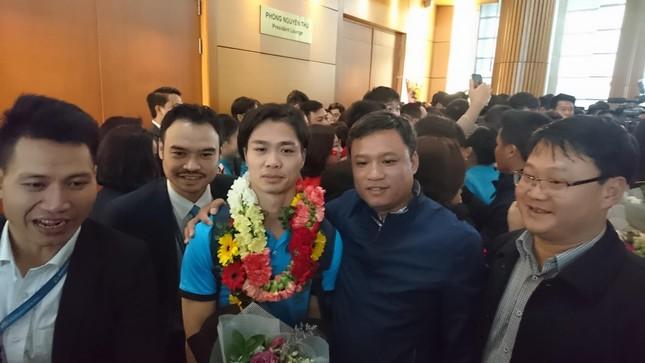 Thủ tướng: U23 Việt Nam đã vô địch trong 90 triệu con tim ảnh 72