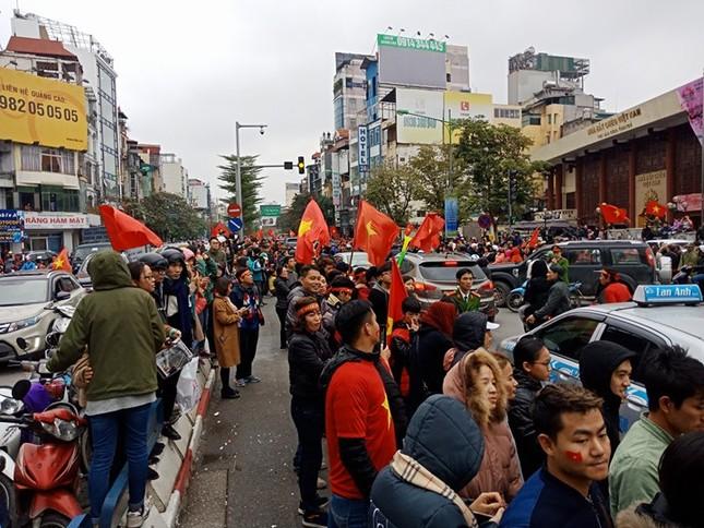 Thủ tướng: U23 Việt Nam đã vô địch trong 90 triệu con tim ảnh 106