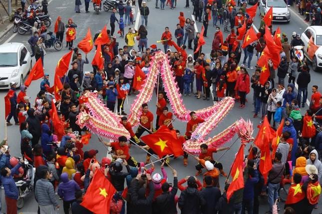 Thủ tướng: U23 Việt Nam đã vô địch trong 90 triệu con tim ảnh 85