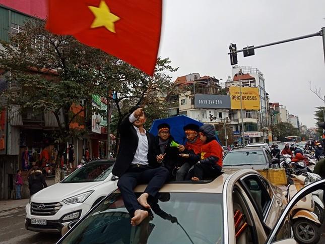 Thủ tướng: U23 Việt Nam đã vô địch trong 90 triệu con tim ảnh 107