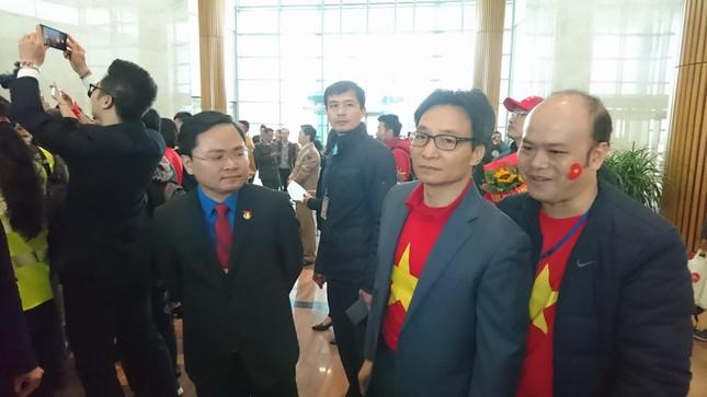 Thủ tướng: U23 Việt Nam đã vô địch trong 90 triệu con tim ảnh 74