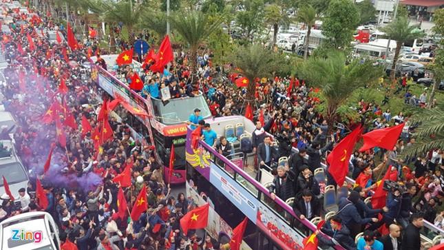 Thủ tướng: U23 Việt Nam đã vô địch trong 90 triệu con tim ảnh 90