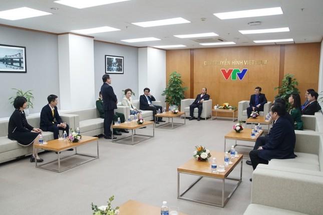 Thủ tướng trao giải thưởng Gương mặt trẻ Việt Nam tiêu biểu năm 2017 ảnh 7