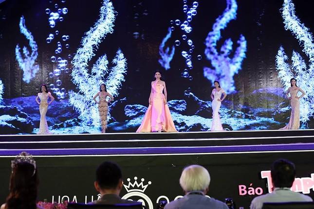 25 thí sinh phía Bắc dự Chung kết Hoa hậu Việt Nam 2018 ảnh 32