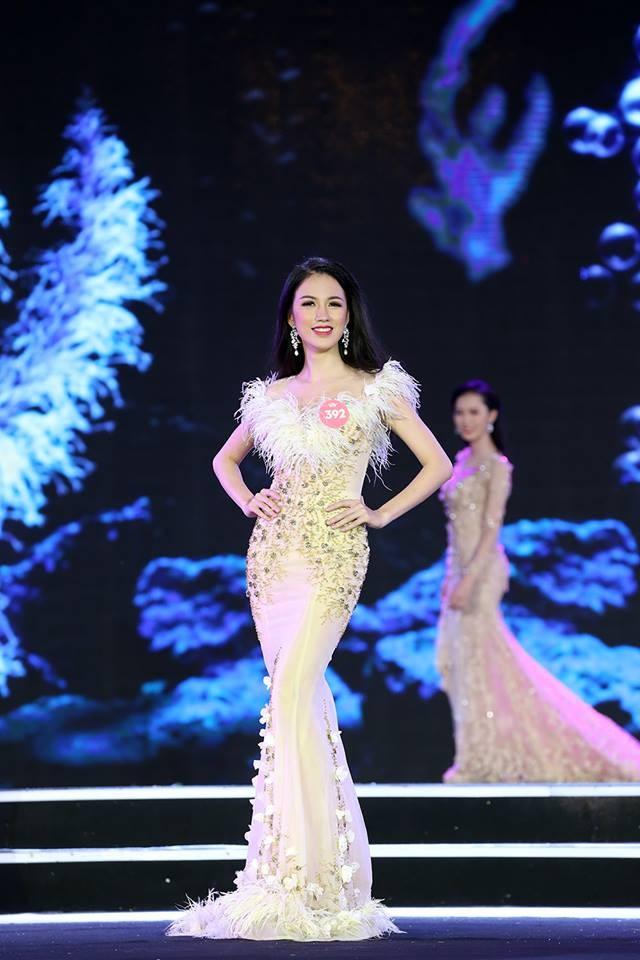 25 thí sinh phía Bắc dự Chung kết Hoa hậu Việt Nam 2018 ảnh 34