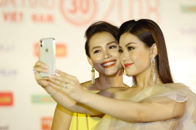 25 thí sinh phía Bắc dự Chung kết Hoa hậu Việt Nam 2018 ảnh 11