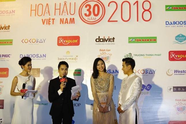25 thí sinh phía Bắc dự Chung kết Hoa hậu Việt Nam 2018 ảnh 5