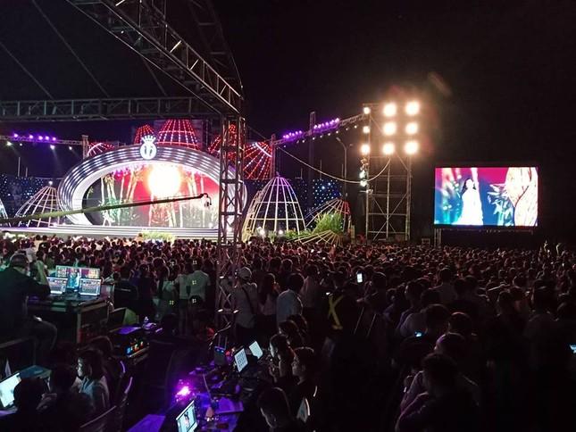 25 thí sinh phía Bắc dự Chung kết Hoa hậu Việt Nam 2018 ảnh 28
