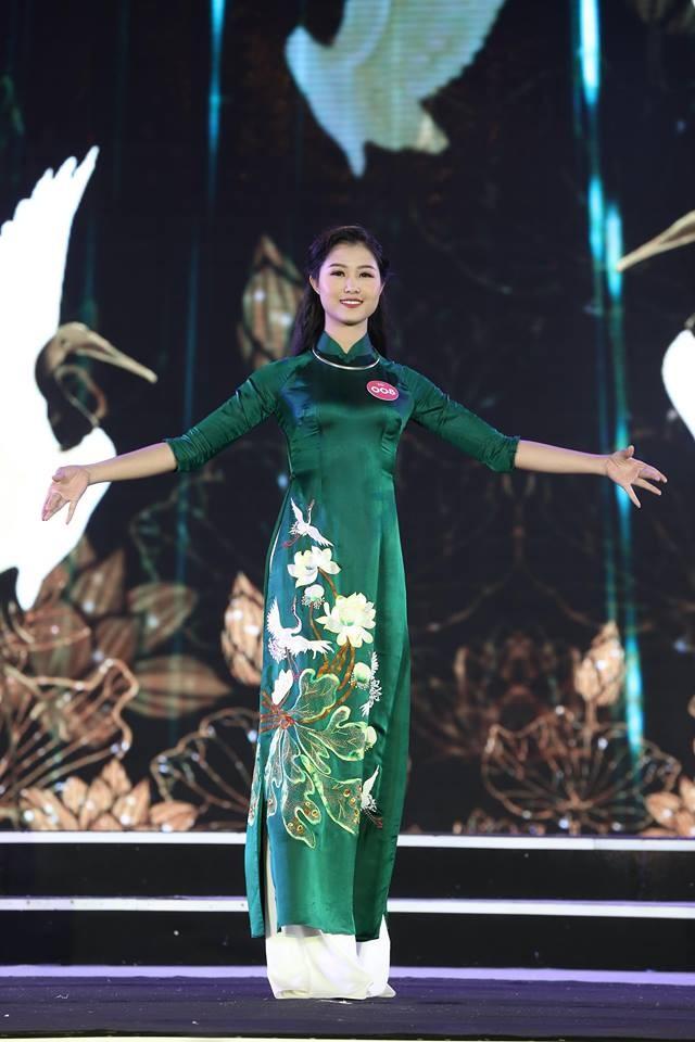 25 thí sinh phía Bắc dự Chung kết Hoa hậu Việt Nam 2018 ảnh 18