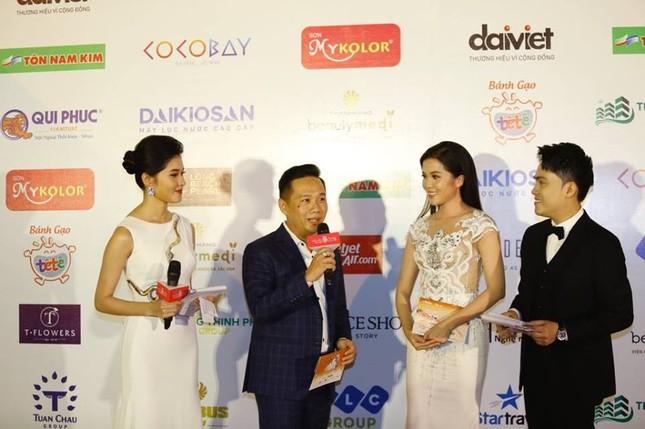 25 thí sinh phía Bắc dự Chung kết Hoa hậu Việt Nam 2018 ảnh 6