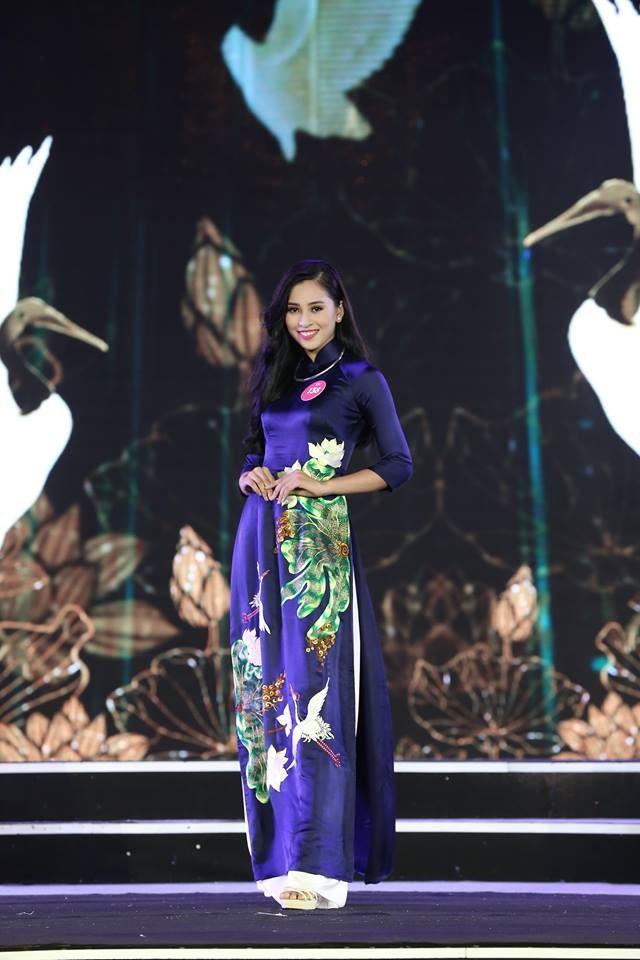 25 thí sinh phía Bắc dự Chung kết Hoa hậu Việt Nam 2018 ảnh 19