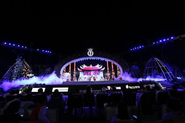 25 thí sinh phía Bắc dự Chung kết Hoa hậu Việt Nam 2018 ảnh 15