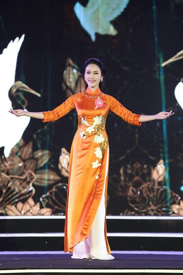 25 thí sinh phía Bắc dự Chung kết Hoa hậu Việt Nam 2018 ảnh 20
