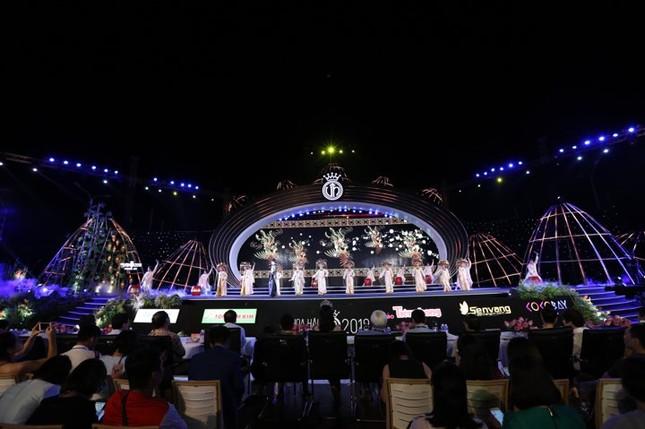 25 thí sinh phía Bắc dự Chung kết Hoa hậu Việt Nam 2018 ảnh 16