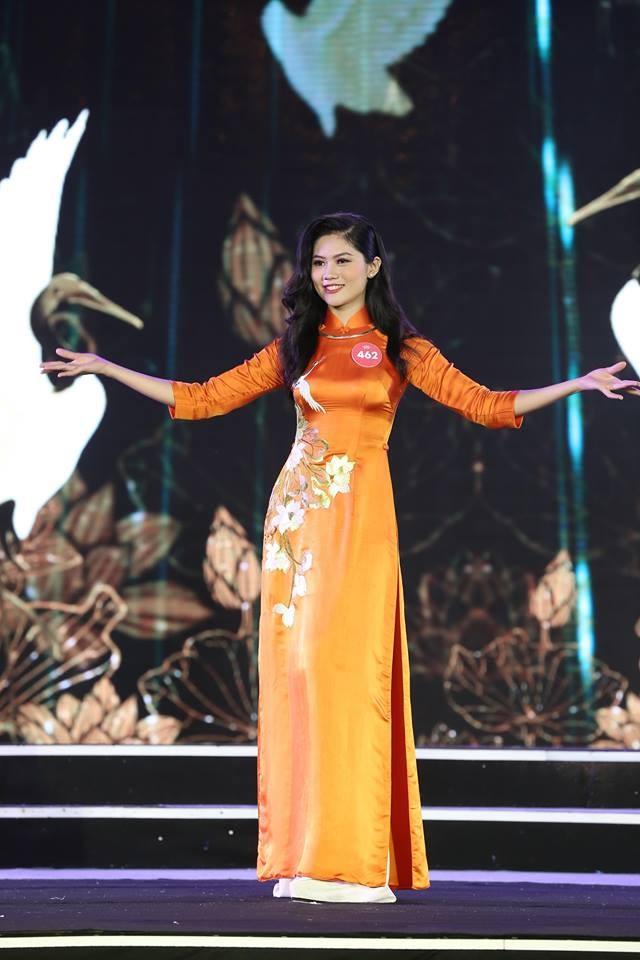 25 thí sinh phía Bắc dự Chung kết Hoa hậu Việt Nam 2018 ảnh 21