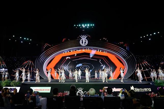 25 thí sinh phía Bắc dự Chung kết Hoa hậu Việt Nam 2018 ảnh 25