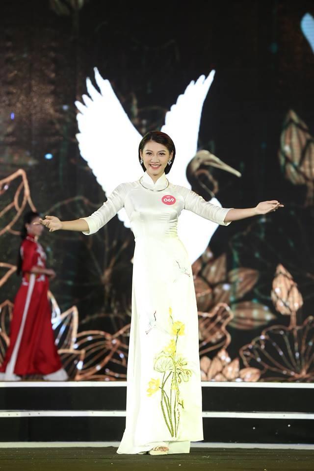 25 thí sinh phía Bắc dự Chung kết Hoa hậu Việt Nam 2018 ảnh 22