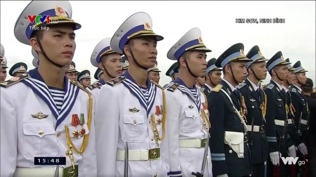 Chủ tịch nước Trần Đại Quang trở về đất mẹ ảnh 76