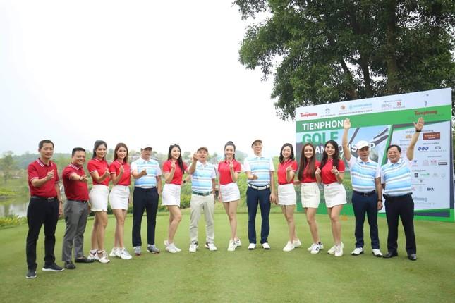 Ai là nhà vô địch Tiền Phong Golf Championship mùa thứ ba? ảnh 24