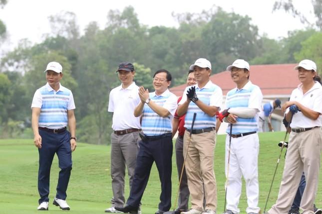 Ai là nhà vô địch Tiền Phong Golf Championship mùa thứ ba? ảnh 31