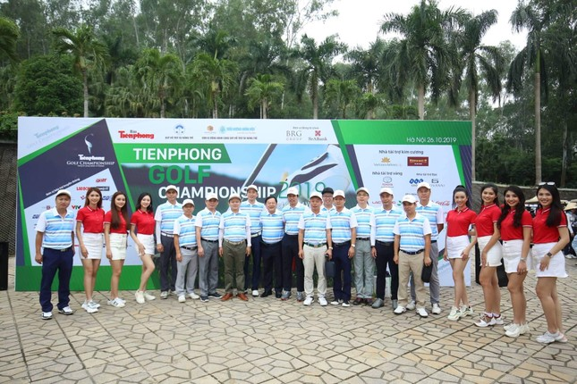 Ai là nhà vô địch Tiền Phong Golf Championship mùa thứ ba? ảnh 25