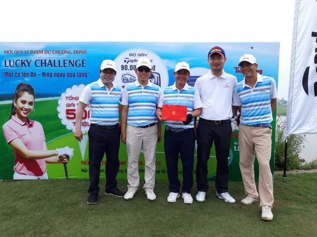 Ai là nhà vô địch Tiền Phong Golf Championship mùa thứ ba? ảnh 40