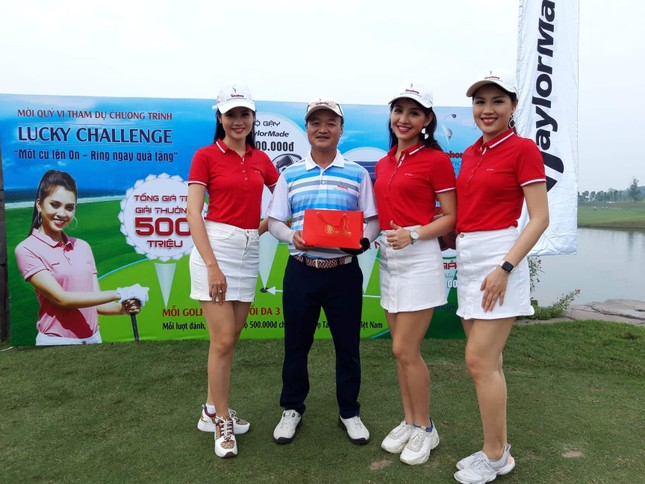 Ai là nhà vô địch Tiền Phong Golf Championship mùa thứ ba? ảnh 41