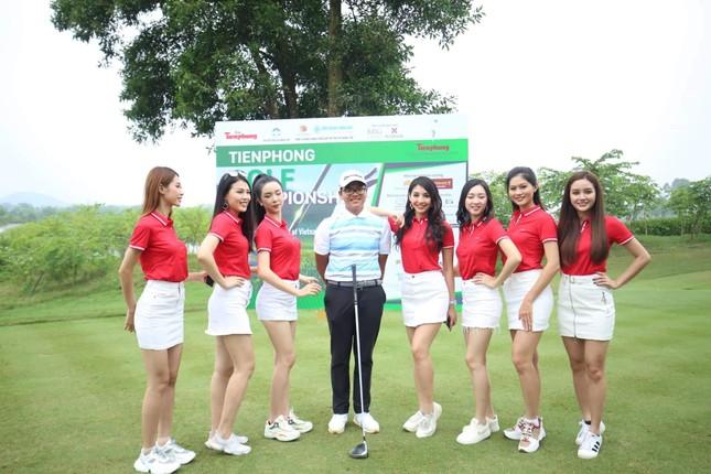 Ai là nhà vô địch Tiền Phong Golf Championship mùa thứ ba? ảnh 26