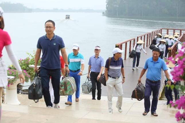 Ai là nhà vô địch Tiền Phong Golf Championship mùa thứ ba? ảnh 5