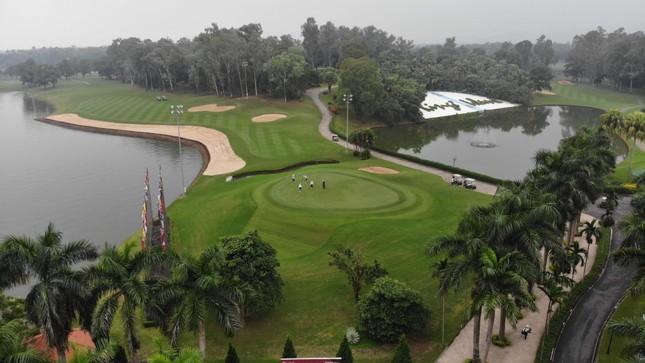 Ai là nhà vô địch Tiền Phong Golf Championship mùa thứ ba? ảnh 18