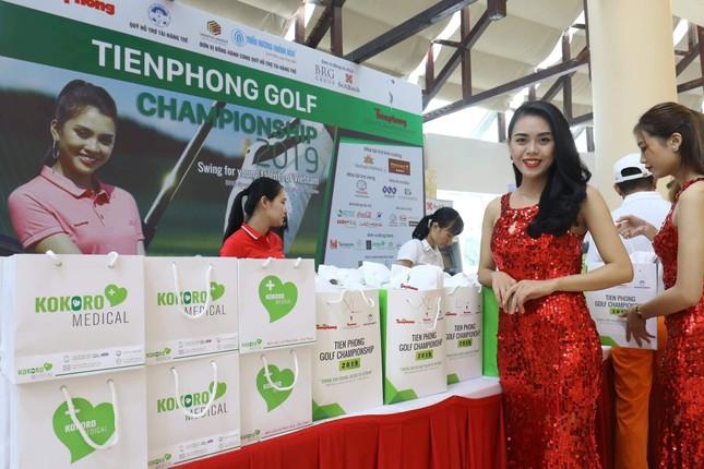 Ai là nhà vô địch Tiền Phong Golf Championship mùa thứ ba? ảnh 11