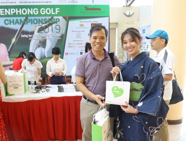 Ai là nhà vô địch Tiền Phong Golf Championship mùa thứ ba? ảnh 12