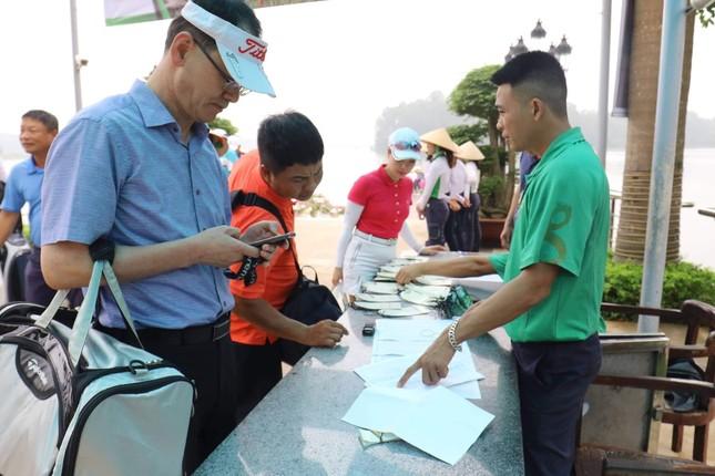 Ai là nhà vô địch Tiền Phong Golf Championship mùa thứ ba? ảnh 8