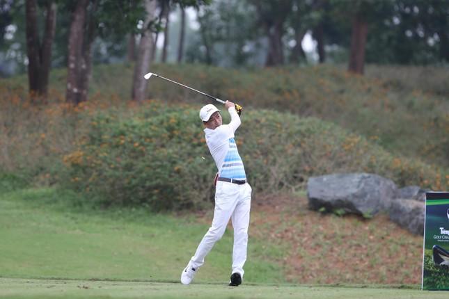 Ai là nhà vô địch Tiền Phong Golf Championship mùa thứ ba? ảnh 35