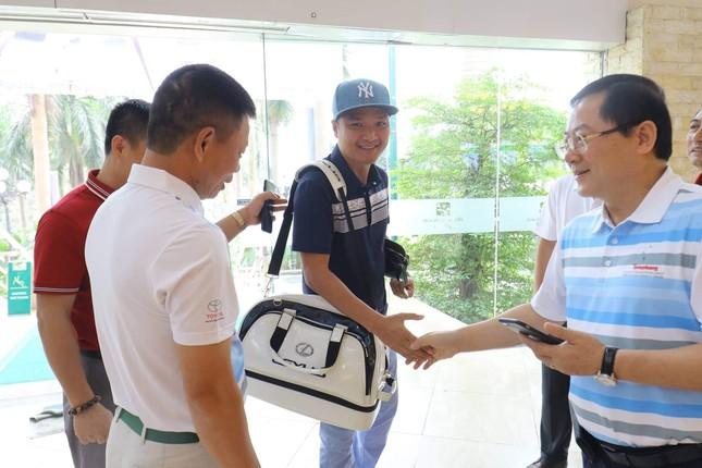 Ai là nhà vô địch Tiền Phong Golf Championship mùa thứ ba? ảnh 15