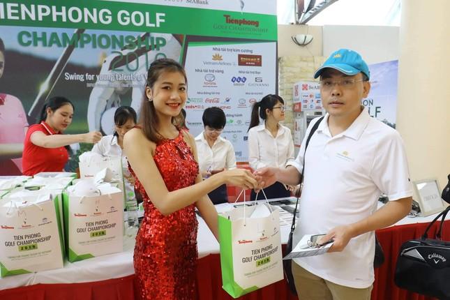 Ai là nhà vô địch Tiền Phong Golf Championship mùa thứ ba? ảnh 13
