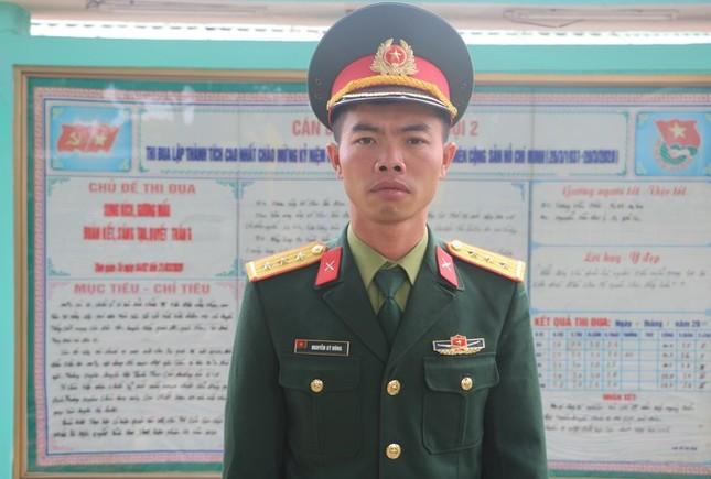 Những người Việt trẻ truyền cảm hứng ảnh 6