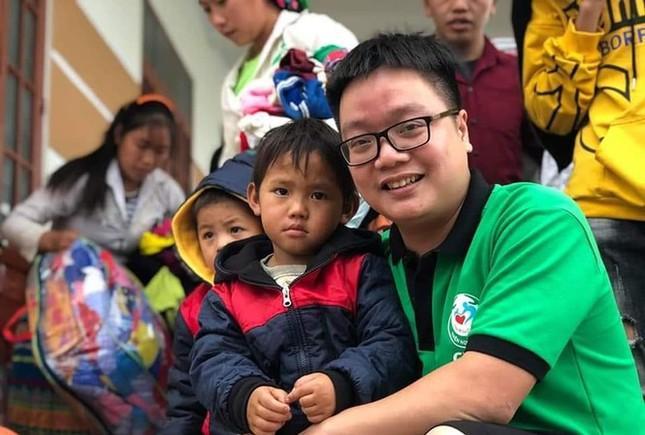 Những người Việt trẻ truyền cảm hứng ảnh 2