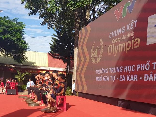 Nữ sinh Ninh Bình vô địch Đường lên đỉnh Olympia năm thứ 20 ảnh 4