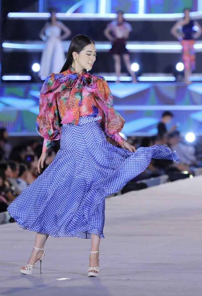 Công bố Top 5 Người đẹp Thời trang của Hoa hậu Việt Nam 2020 ảnh 30