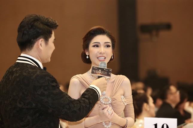 Truyền hình trực tiếp Chung kết toàn quốc Hoa hậu Việt Nam 2020 trên sóng VTV3 ảnh 39