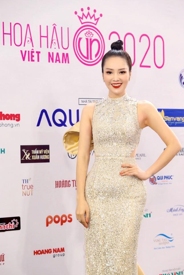 Truyền hình trực tiếp Chung kết toàn quốc Hoa hậu Việt Nam 2020 trên sóng VTV3 ảnh 14