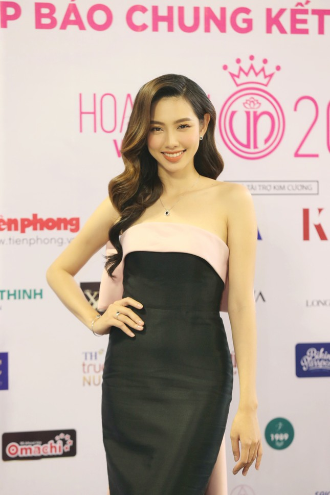 Truyền hình trực tiếp Chung kết toàn quốc Hoa hậu Việt Nam 2020 trên sóng VTV3 ảnh 15