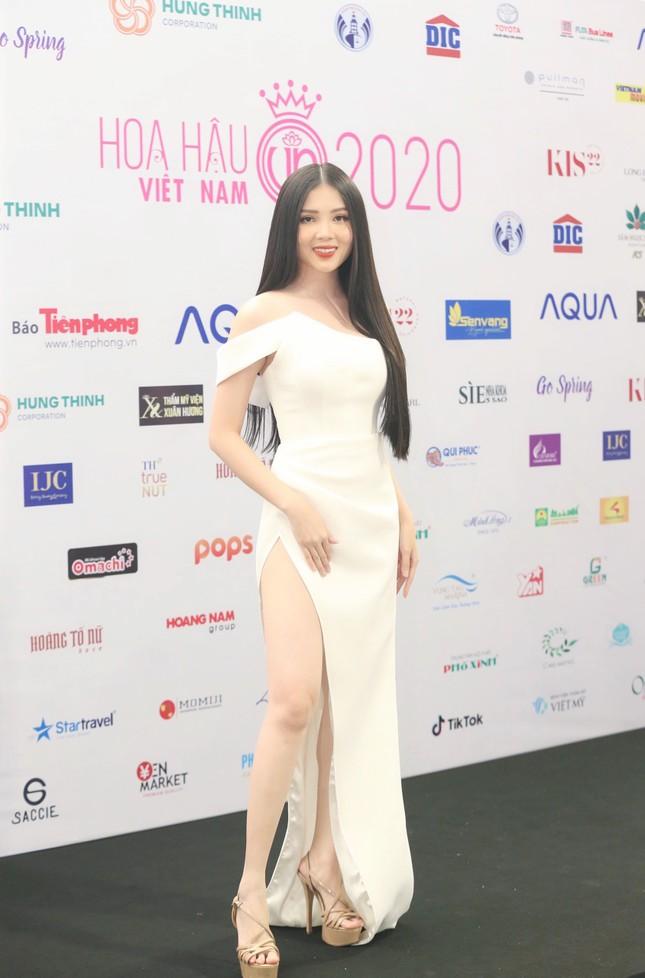 Truyền hình trực tiếp Chung kết toàn quốc Hoa hậu Việt Nam 2020 trên sóng VTV3 ảnh 16