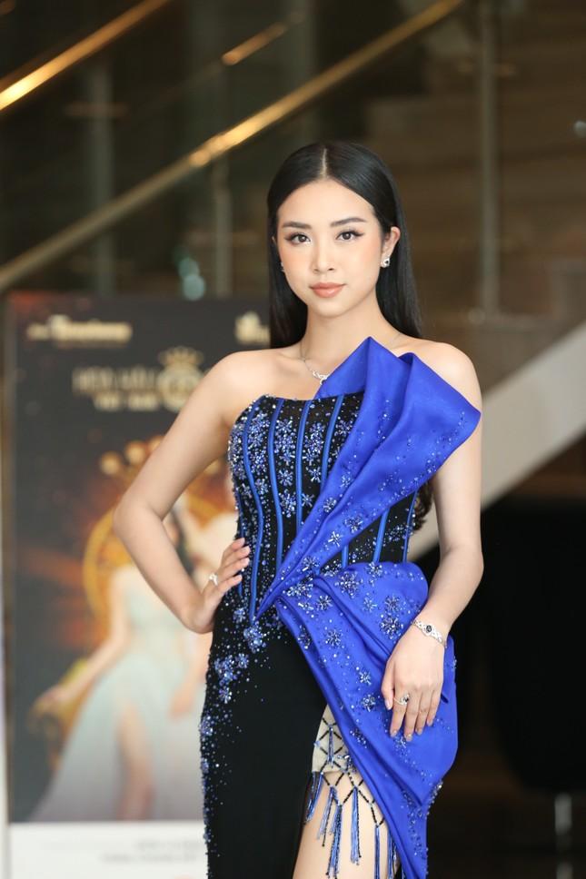 Truyền hình trực tiếp Chung kết toàn quốc Hoa hậu Việt Nam 2020 trên sóng VTV3 ảnh 18