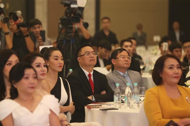 Truyền hình trực tiếp Chung kết toàn quốc Hoa hậu Việt Nam 2020 trên sóng VTV3 ảnh 20