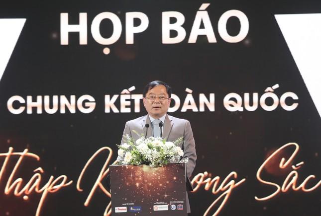 Truyền hình trực tiếp Chung kết toàn quốc Hoa hậu Việt Nam 2020 trên sóng VTV3 ảnh 30