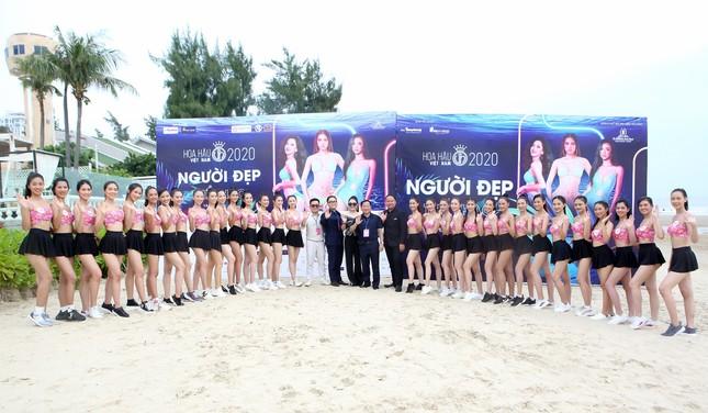 Truyền hình trực tiếp Chung kết toàn quốc Hoa hậu Việt Nam 2020 trên sóng VTV3 ảnh 4