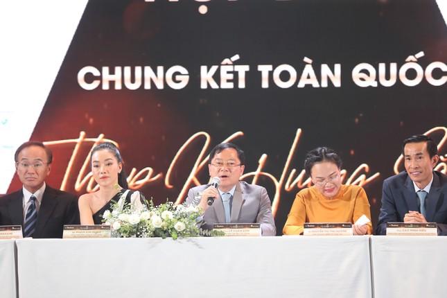 Truyền hình trực tiếp Chung kết toàn quốc Hoa hậu Việt Nam 2020 trên sóng VTV3 ảnh 55
